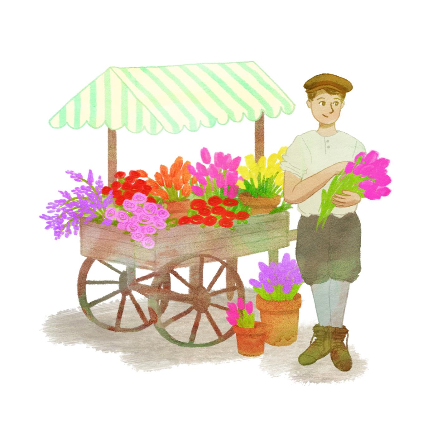 flower cart spot_color.jpg