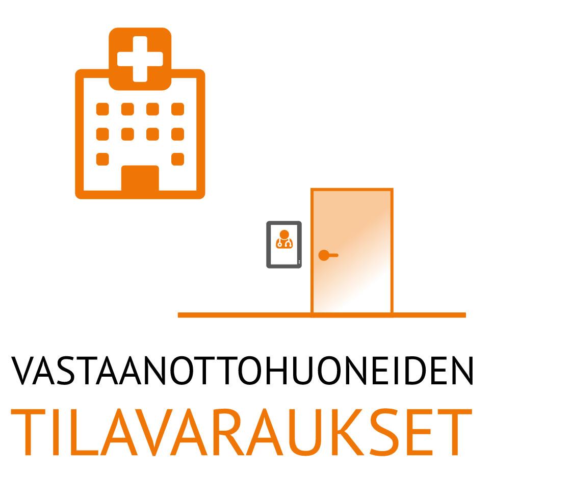 TILOJEN HALLINTA - TIMMI Smart Hospitalin ytimessä on TIMMI Tilavarausohjelmisto, jonka eri versioilla hallinnoidaan kymmeniä tuhansia tiloja päivittäin. Tilavarausohjelmistossa määritellään asiakkaan tiloille niiden mahdolliset käyttötarkoitukset: esimerkiksi vastaanottohuoneissa voidaan kirjata järjestelmään, voiko kyseistä huonetta käyttää vaikkapa työterveyslääkärin tai fysioterapeutin vastaanotoissa, tai erikoisaloilla kuten hammaslääkärin ajanvarauksissa.