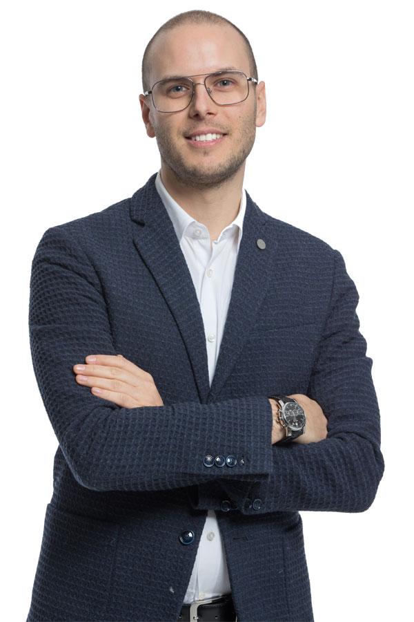 Paolo Zanoni - Consulente marketing e CEO di Novanta9