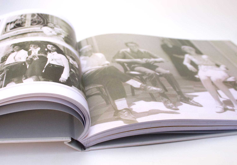 Myriam's Christmas photobook