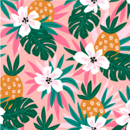 Pineapple & Flowers.png