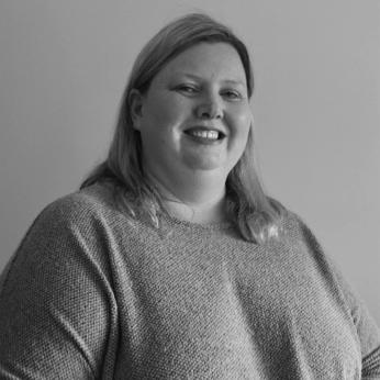 Joanne Murphy - Programme Manager