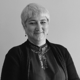 Anne Mc Lennan - Manager | Change, Learning and Design