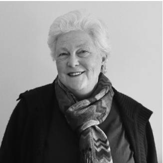 Sue Cohen - Manager | TLS Programme