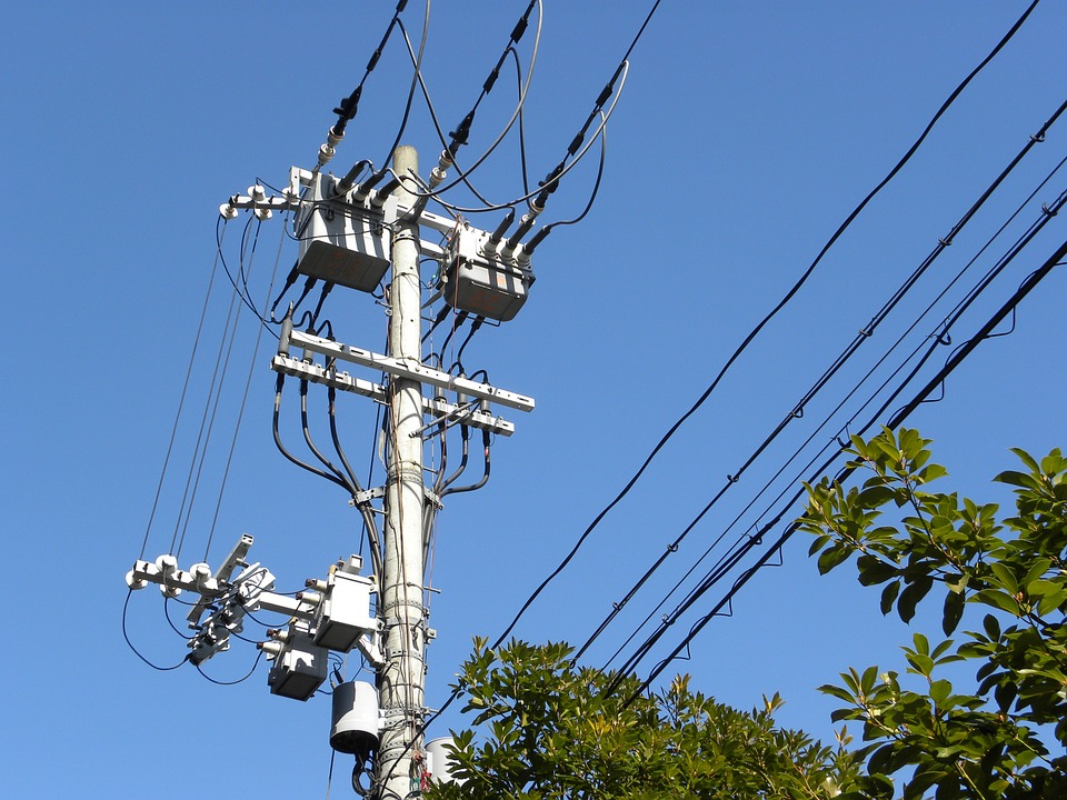 All Your Electrical Need -