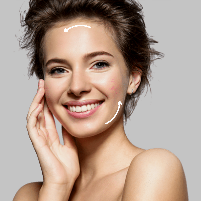 Signature Package:360° Rejuvenation - This comprehensive package of rejuvenating treatments is tailor made to make you look and feel wonderful. See below for full range of treatments