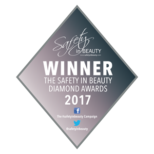 Cosmetic Surgeon of the Year 2017 by the Safety in Beauty Diamond Awards