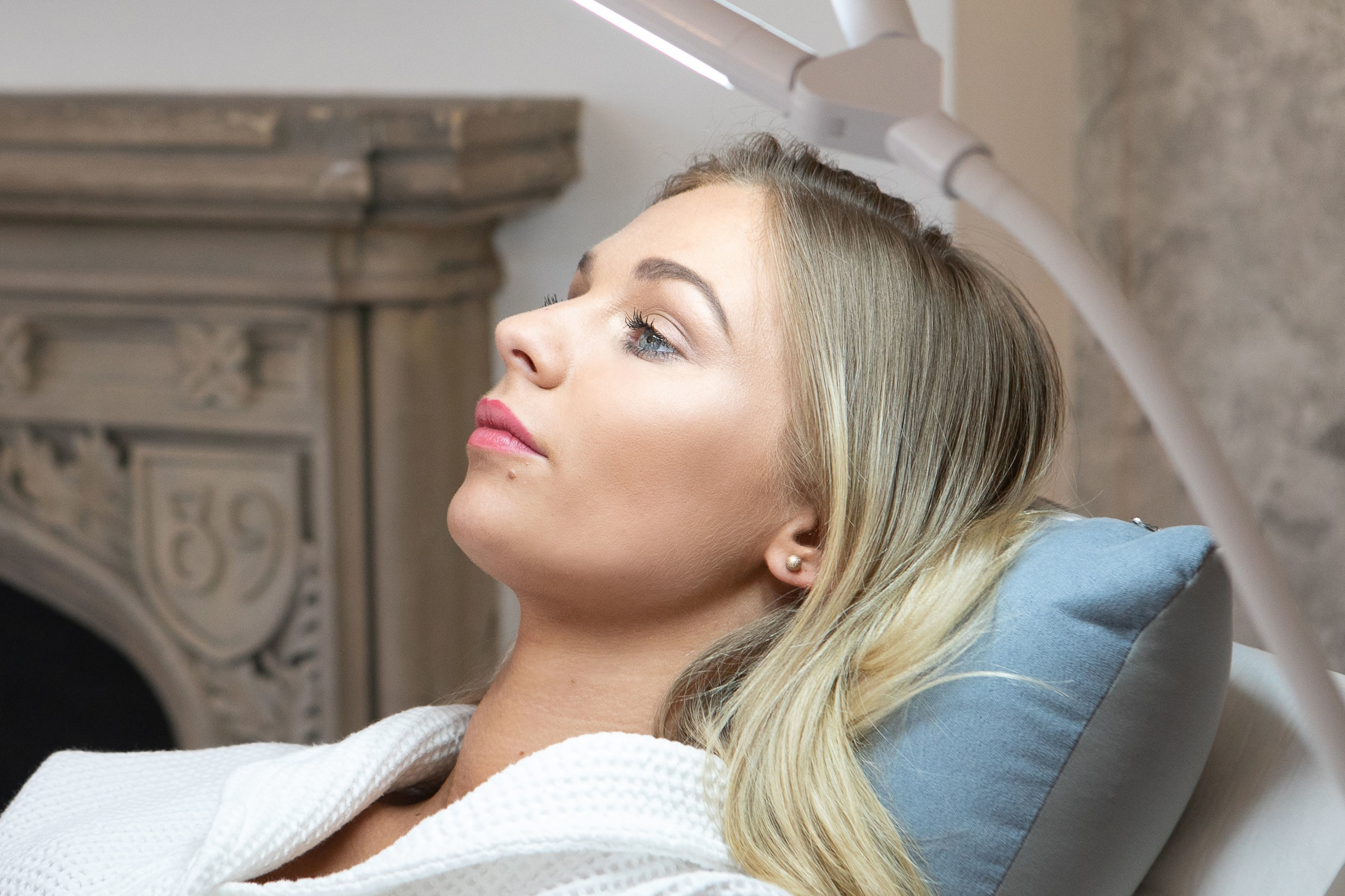 key treatment areas - The Plasma Pen can tighten skin in the upper and lower lids, and provide soft facelifts and tummy lifts. It reduces wrinkles, age and sun spots, moles and scars. It can also remove small tattoos.