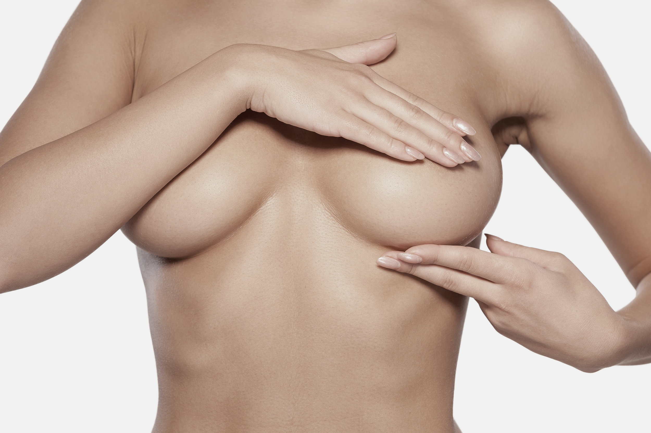 key treatment areas - Breast augmentation results in breast appearing larger, firmer and fuller. This can help women who are unhappy with the size and shape of the breasts following pregnancy, advancing age or weight loss. Implants can also be used to correct asymmetry or for reconstruction after breast cancer.