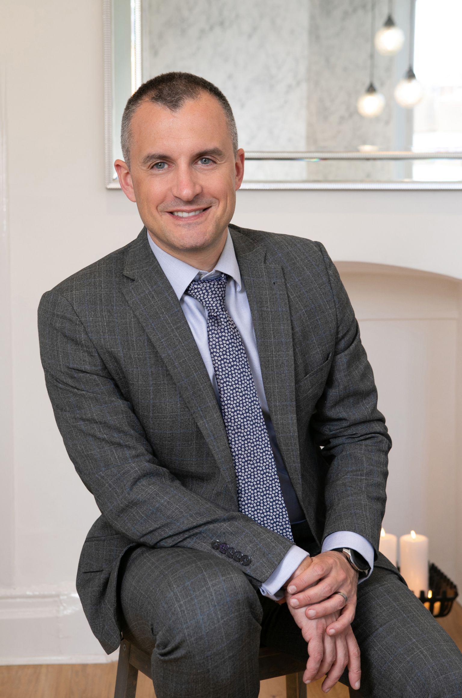 Fulvio Urso-Baiarda Best UK Plastic Surgeon