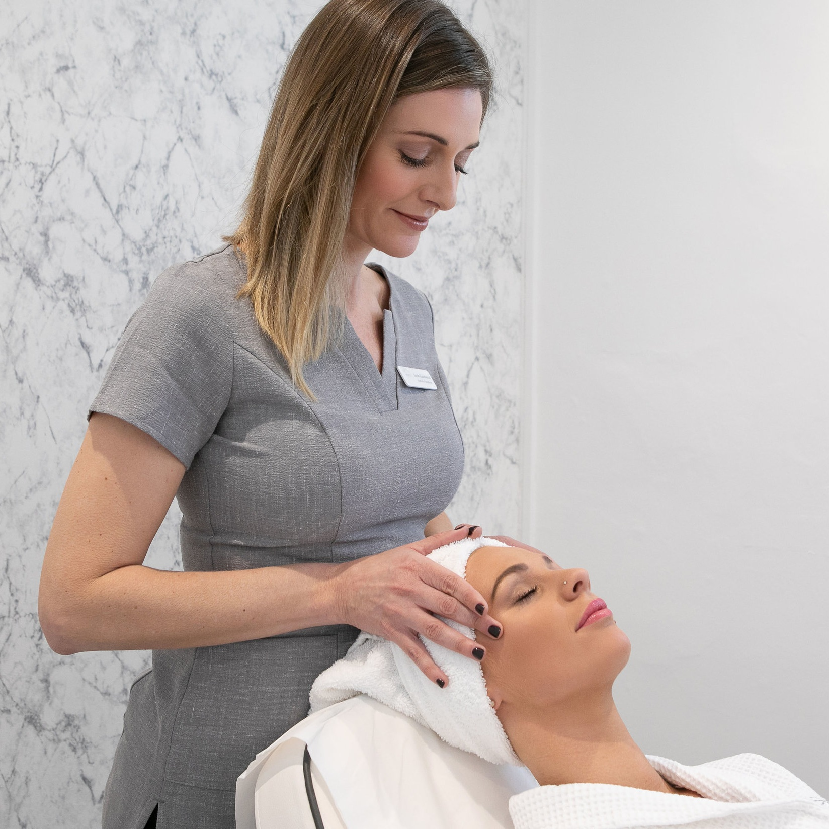 Micro-Needling - SkinPen™ - A non-invasive and clinically proven treatment to rejuvenate the skin and treat facial acne scars.