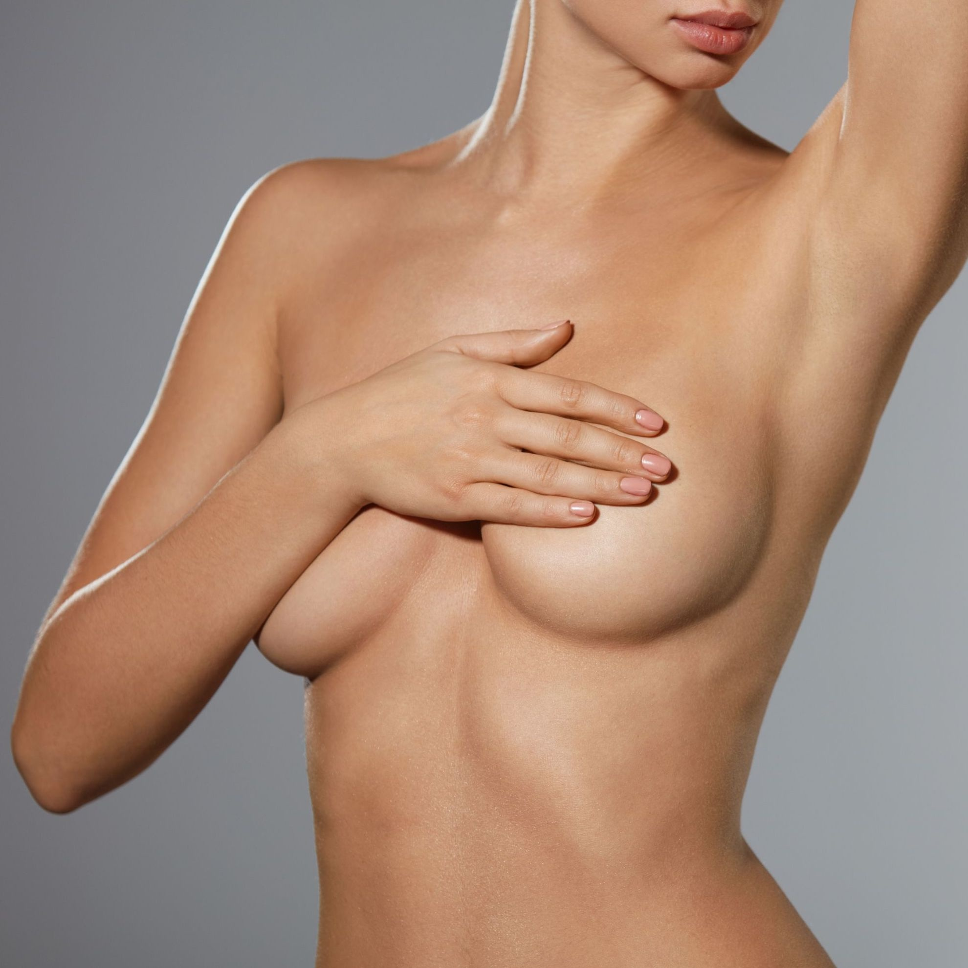breast capsulectomy - This surgical procedure removes scar tissue (capsules) resulting from the body's reaction to breast implants. This avoids splitting and misshaping.