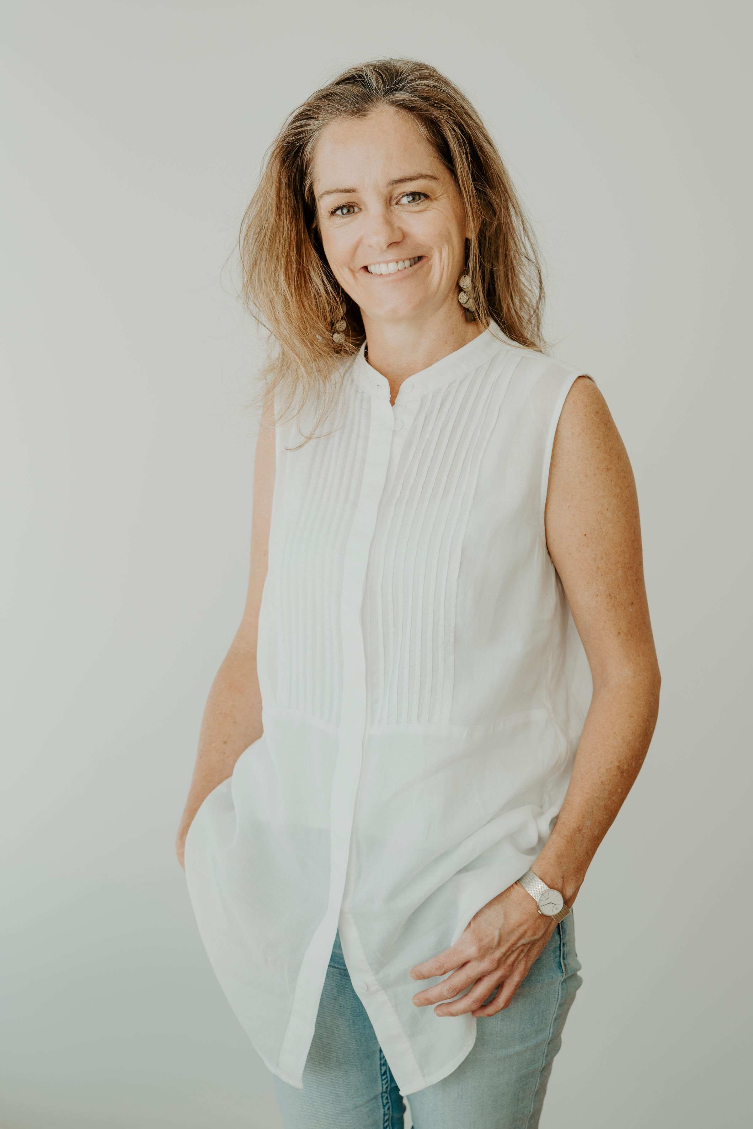 Rachael O'Byrne, Clinical Psychologist Fremantle