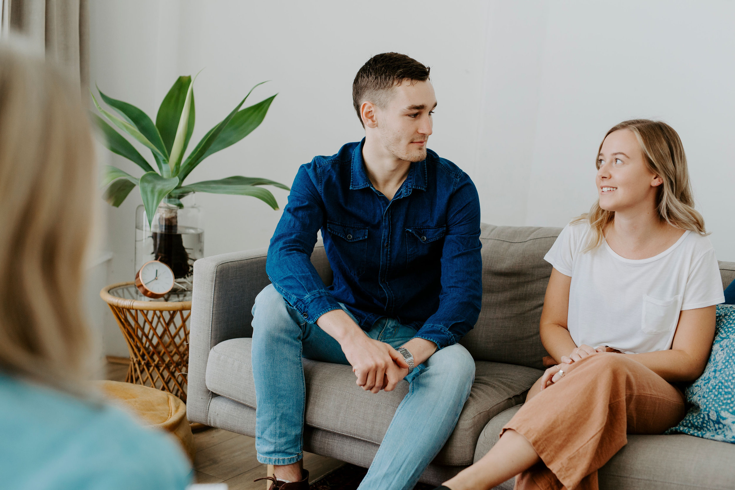 Couples Counselling Fremantle