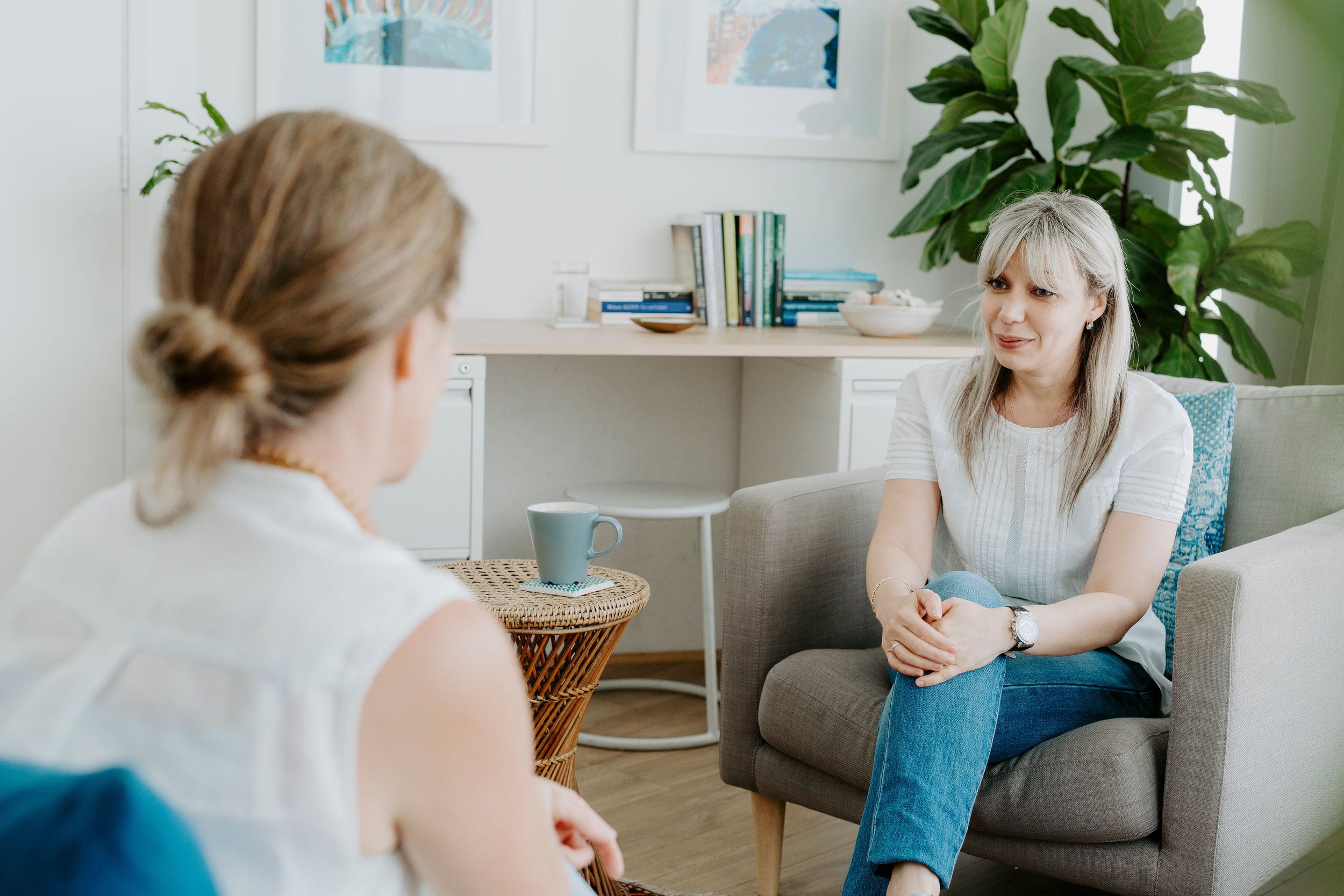 Counselling Services Fremantle