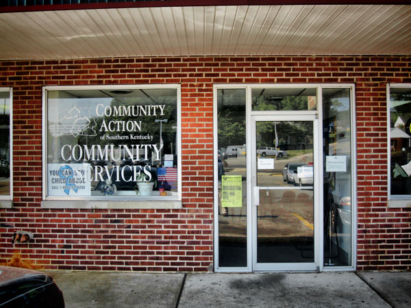Community Services    411 Happy Valley Rd Glasgow, KY 42142