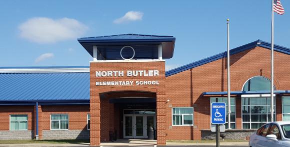 North Butler Head Start  5539 Brownsville Rd. Morgantown, KY 42261