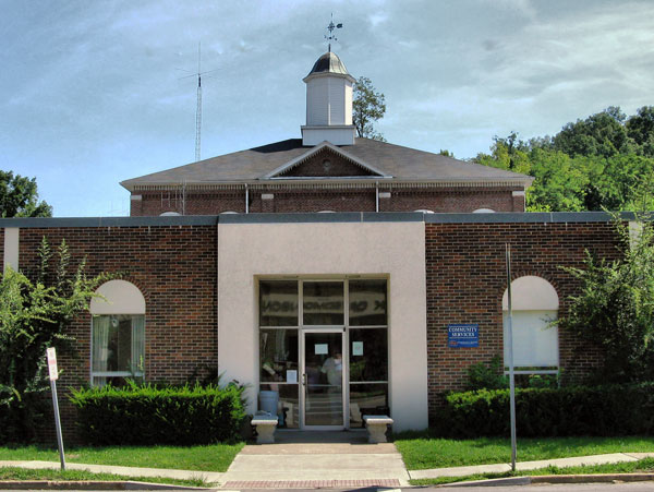 Edmonson County  108 North Main St PO Box 342 Brownsville, KY 42210