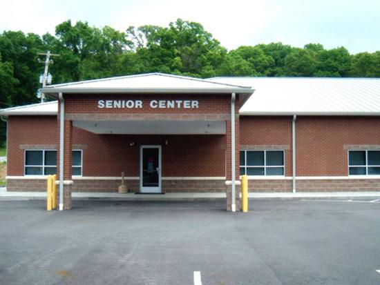Senior Center  280 Ferguson PO Box 87 Brownsville, KY 42210