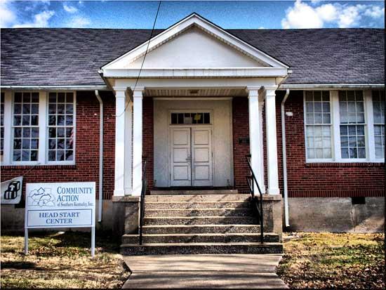 Children's Services  320 Payton St. PO Box 306 Russellville, KY 42276
