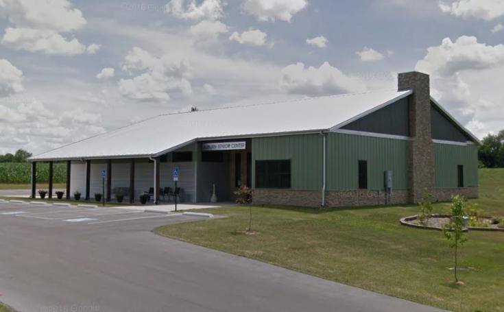 Auburn Senior Center  169 Wrenwood Dr.  Auburn, KY 42206