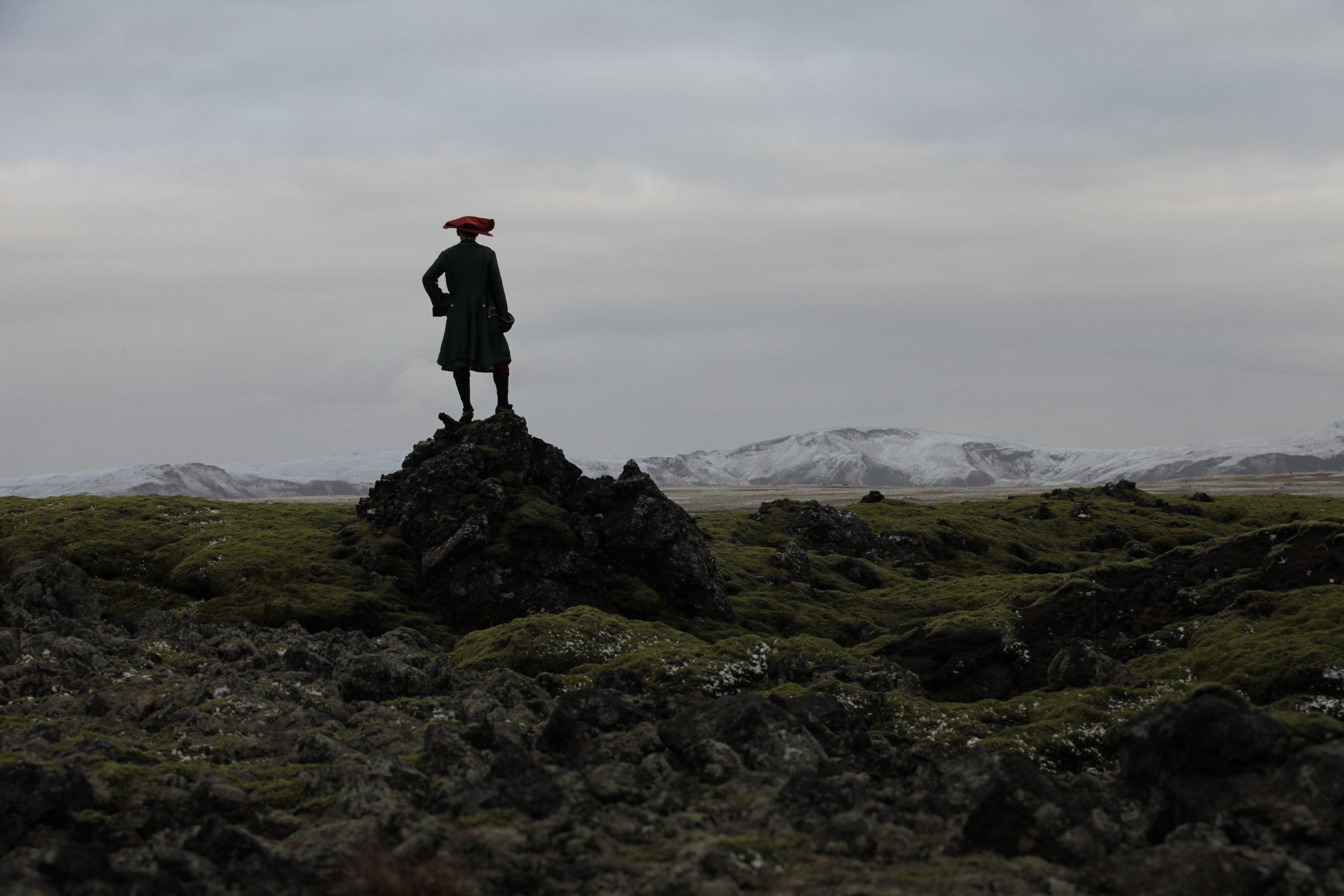 01 HnM - Performance Kilián Ignác D. Iceland 2016.jpg