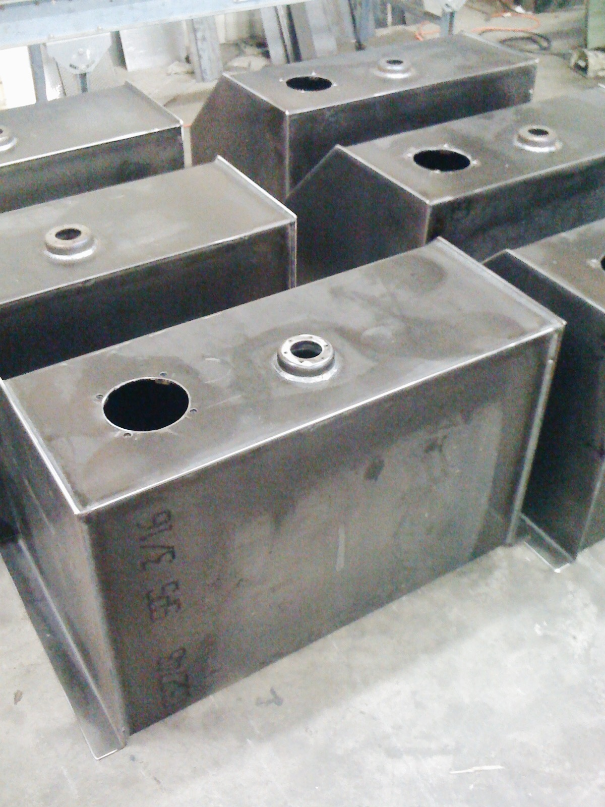 Texas Industrial 14 Fabrication.JPG