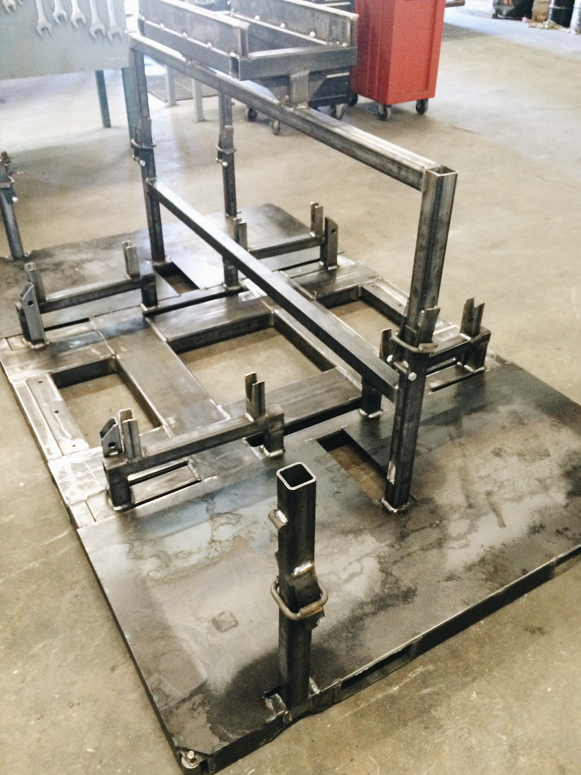 Texas Industrial 43 Fabrication.JPG