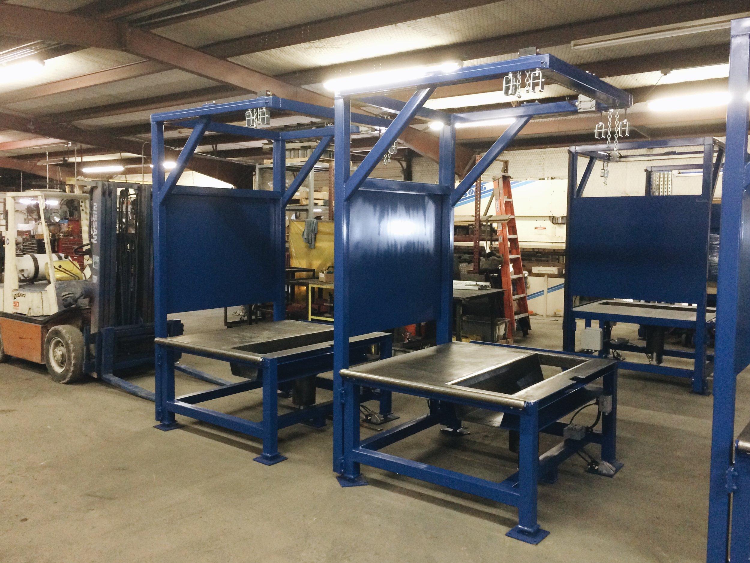 Texas Industrial 50 Fabrication.JPG