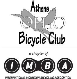 Athens Bicycle Club Project Supporter, Funder, and Volunteer work