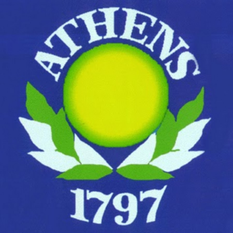 City of Athens, Ohio Project Funder