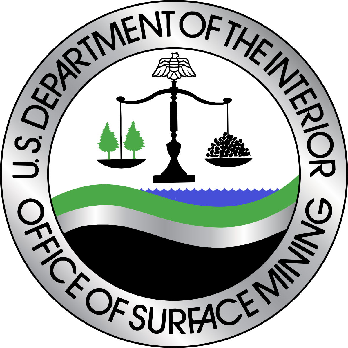 US Department of Interior Office of Surface Mining and Reclamation and Enforcement
