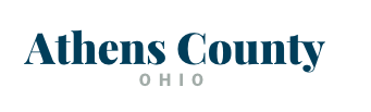 Athens County, OH Project Funder