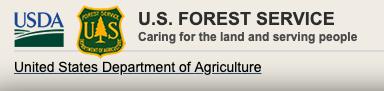 Inside the Forest Service Blog
