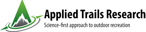 Applied Trails Research Trail Designer, Master Plan Designer, Project and Trail Construction Management and Advisory
