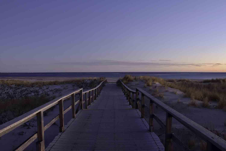 Cranes Beach, Ipswitch, MA
