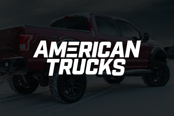 - AmericanTrucks.com is the exclusive distributor of Raxiom F-150 parts. AmericanTrucks.com carries the full line of Barricade Off-Road products for all 2009-2019 Ford F-150 trucks as well as Silverado, Ram and Sierra.