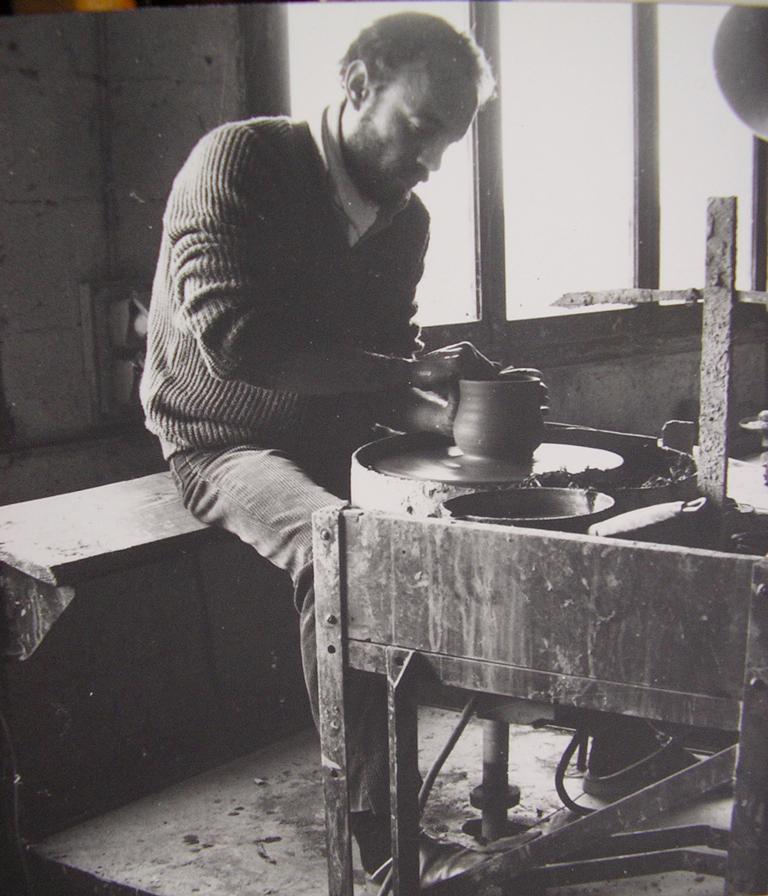 Jean-Pierre Georges en 1985