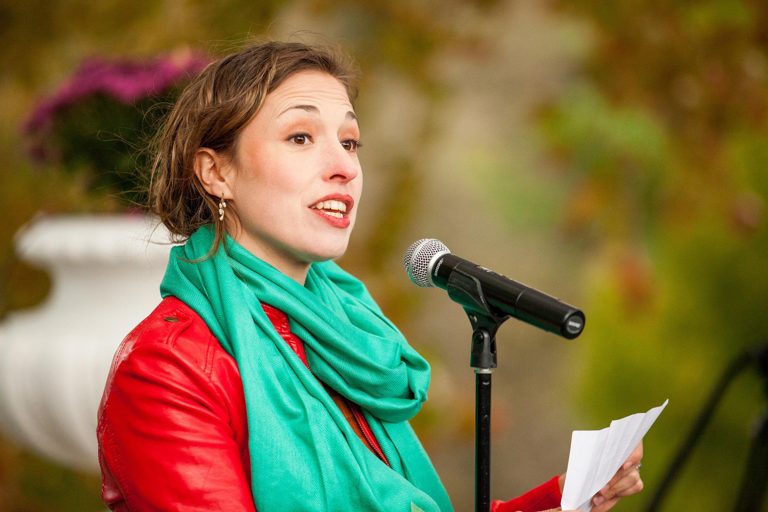 Charlotte Kent, PhD
