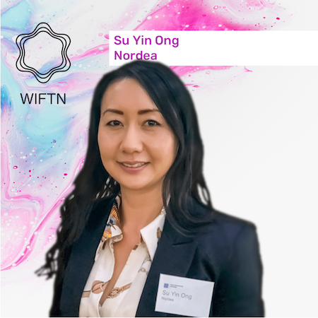 Ep. 3Su Yin Ong - In this episode we are joined by Su Yin Ong. Su Yin has over 10 years international experience within banking, and came to the area from a technical perspective. Today she works at one of the Nordic's largest banks, Nordea, focusing on M&A's and Partnerships.Link to episode