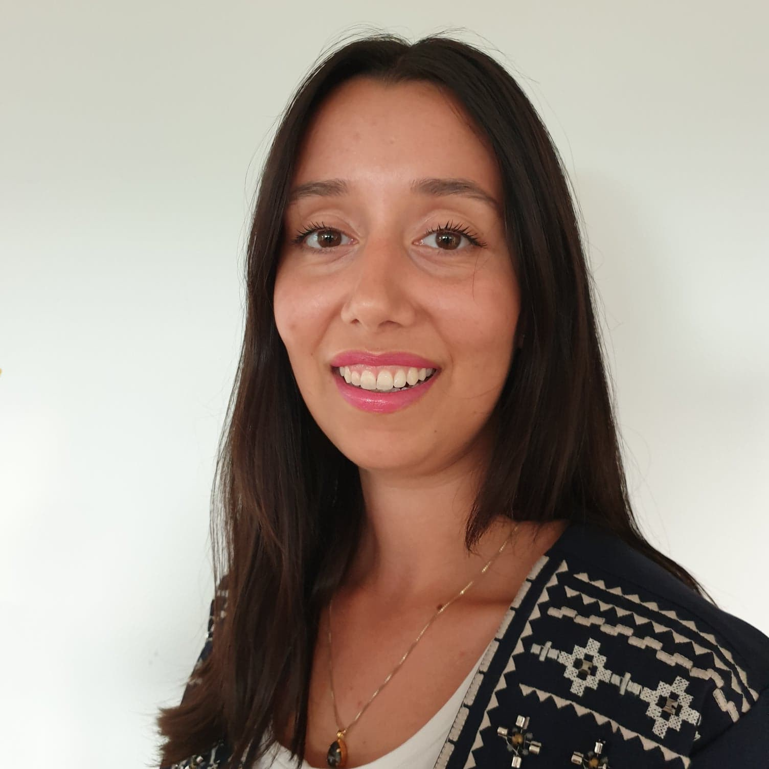 Helena Samaras - Project Manager and Producer
