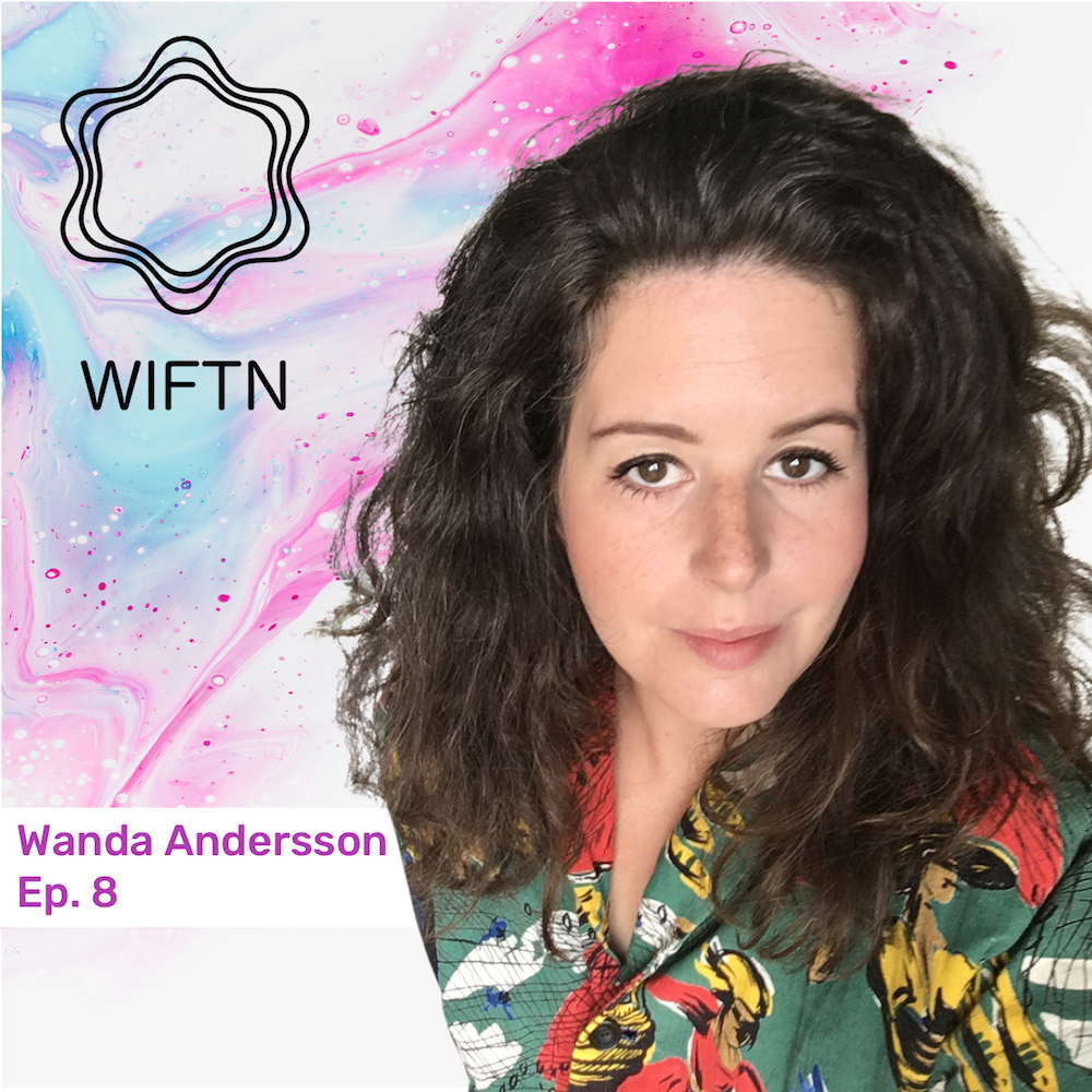 Ep.8Wanda Andersson - 10 years ago, after finishing a Masters in English Literature, Wanda considered pursuing a life in Academia.Yet today, with almost 5 years in the Fintech industry, Wanda is now Key Account Manager at Bambora, one of the most celebrated payments success stories of recent years, and a strong advocate for diversity within Fintech.Wanda is eloquent, passionate and generously shares her journey in this entertaining episode.Listen to episode 8 - SpotifyListen to episode 8 - Itunes
