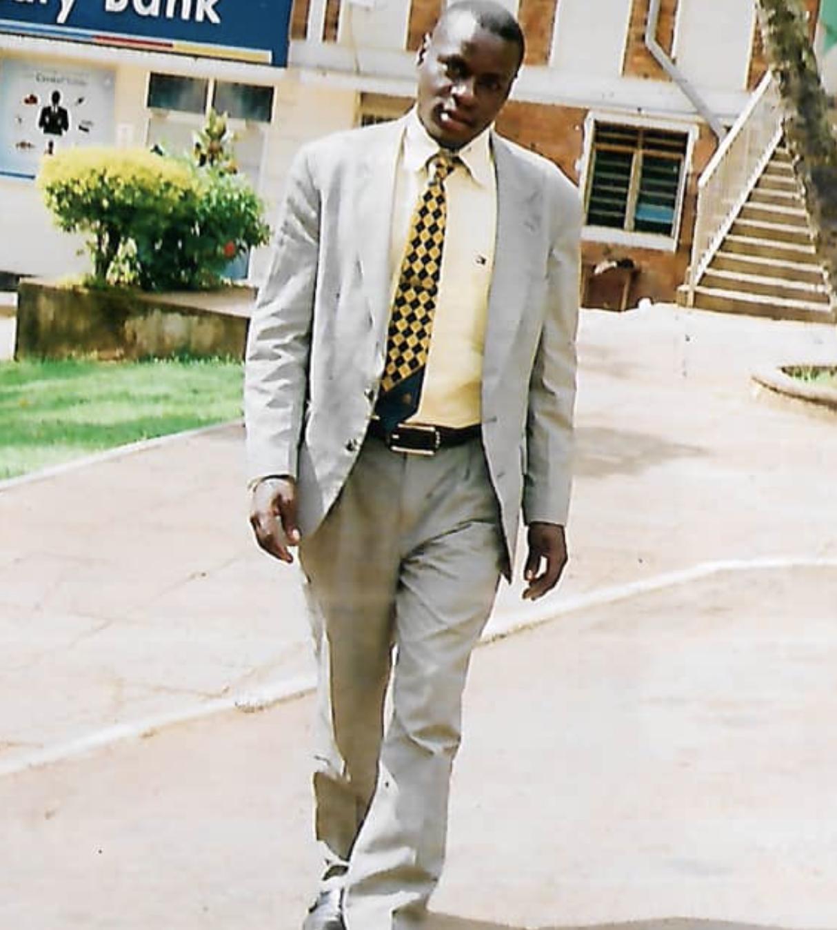 Waswa Denis