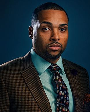 Tyrone V. Ross, Jr