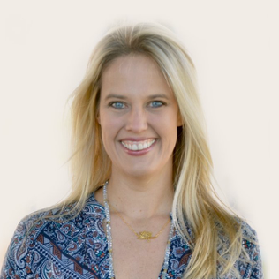 Jeanne Verger, Business Coach and founder of Your Big Dream Made Easy