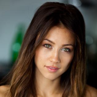 JESSICA KEMEJUK,  Professional Actor