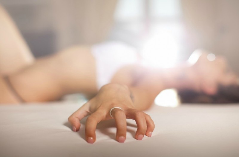 The Path to Pleasure - This is a proven, step-by-step method to re-wire your sexual mindset and awaken your body's capacity for pleasure.