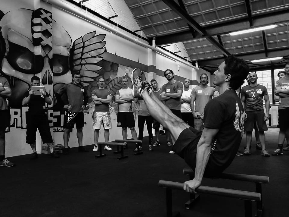 Understanding Gymnastic Movement - Gymnastics is purely body weight movement. The human body is infinitely complex. Add task completion or time priority and gymnastics can be overwhelming. We will teach you to understand it differently.