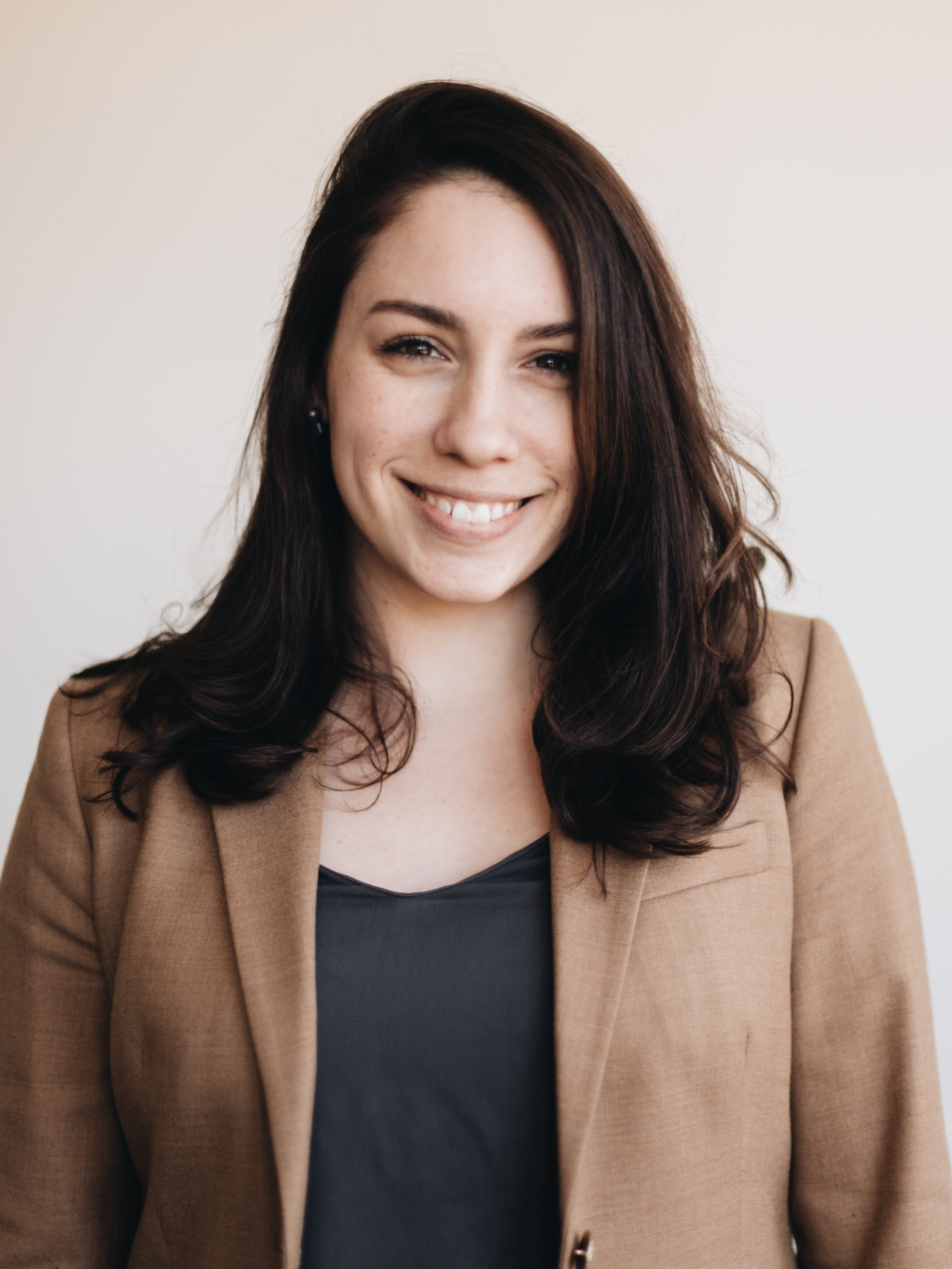 Lindsey - Academic Manager
