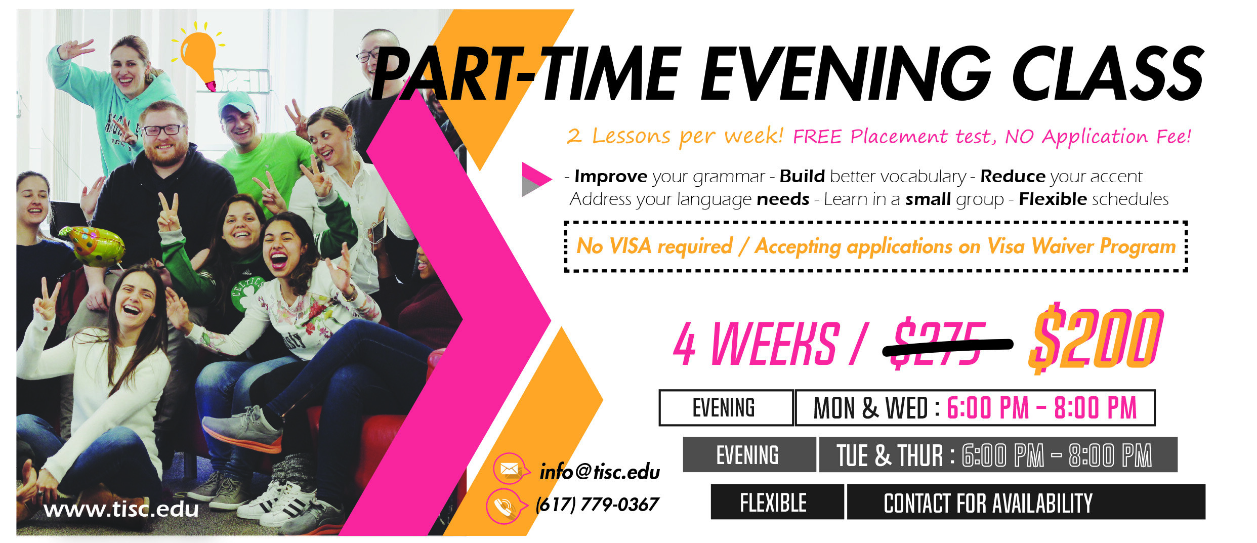 Flyer - Part Time Evening - 09032019.jpg